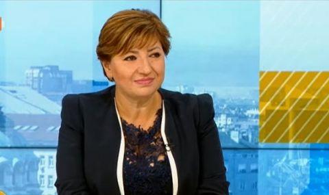 Анна Александрова: По казуса с Кирил Петков цялата отговорност е на президента - 1