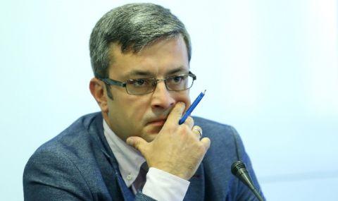 ГЕРБ: Съден ли е новият шеф на ДЗФ за данъчни измами