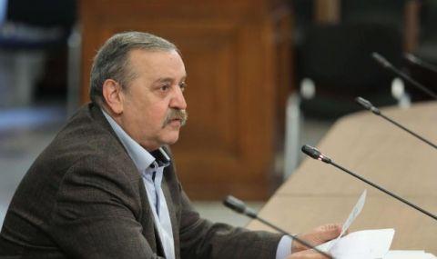 И ВМРО застана зад Кантарджиев