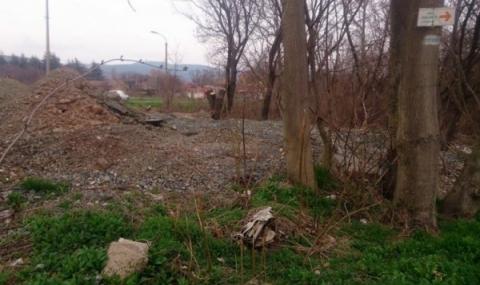 МОСВ: Общинарите в Стара Загора пуснали да се строи в Бедечка - 1