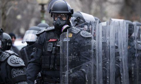 Посолството на САЩ цитира Помпео: Това е недопустимо