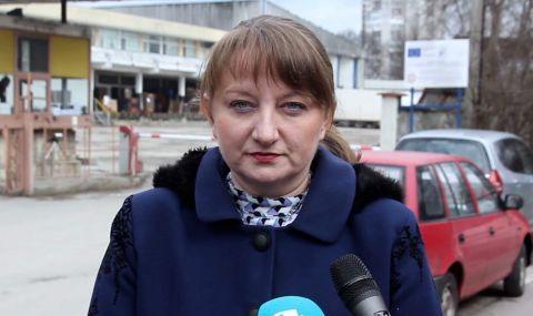 Сачева: Ще предложим кабинет, винаги сме действали отговорно