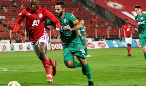 Футболист на ЦСКА с голямо дарение в Нигерия