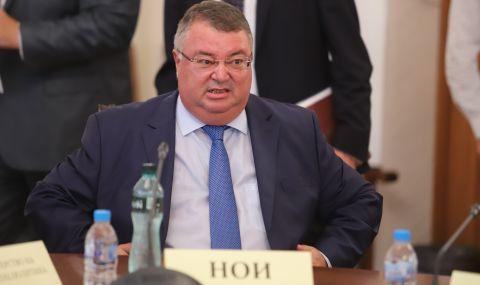 Управителят на НОИ: Не се предвижда повишаване на размера на осигурителните вноски - 1
