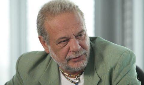 Евгений Дайнов: Днешното рухване на БСП е сравнимо с назначаването на Пеевски за шеф на ДАНС