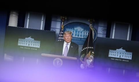 Тръмп готов да говори пред ООН