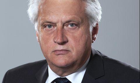 Рашков: Оперативната служба трябва да направи необходимото и да изслуша и Бойко Борисов
