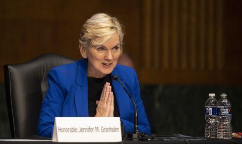Дженифър Гранхолм оглави министерството на енергетиката в САЩ