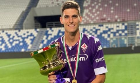 17-годишен българин може да дебютира в Серия А още днес