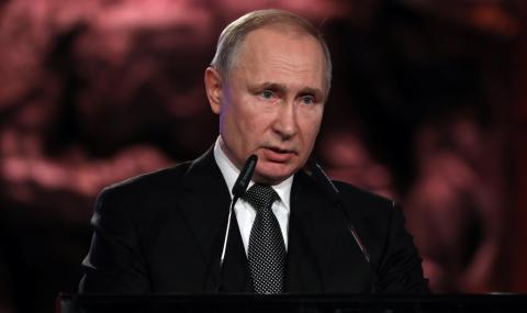 Русия доведе Полша до истерия