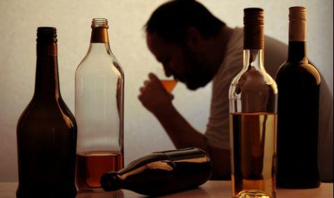 Бум на употребата на алкохол през пандемията - 1