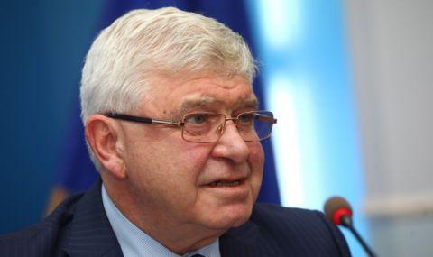 ГЕРБ атакува: Г-н Спецов бил ли е спец по източване на държавната хазна?