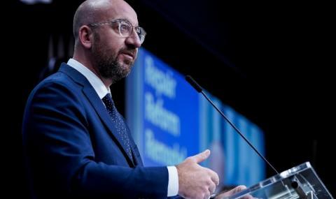ЕС предлага допълнителни данъци