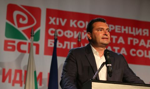 Паргов: Следващите два месеца ще са критични за бъдещето на България