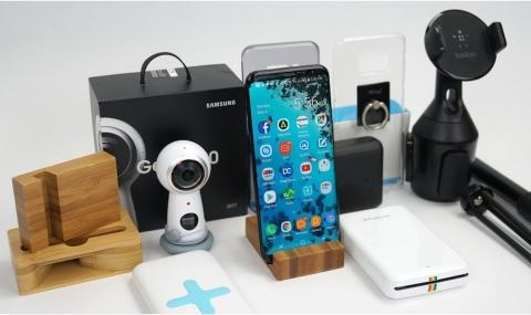 Samsung удължава у нас гаранцията на всички устройства