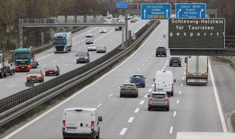 Митът, че шофьорите превъртат километража по аутобаните - 1