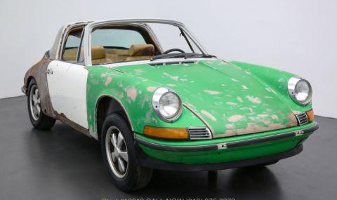Това Porsche се продава за 40 хиляди долара - 2