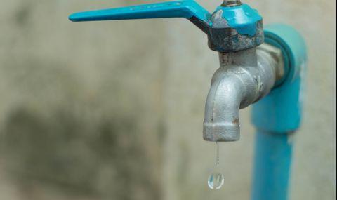 """РЗИ: Не пийте водата от язовир """"Тича"""