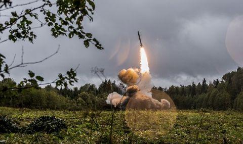 НАТО се скара на Русия: Бъдете прозрачни с военните учения! - 1