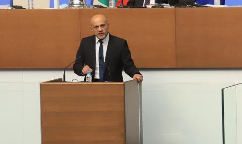 Томислав Дончев: Ще имаме 30 млрд. евро от ЕС, за да се справим с последиците от COVID-19
