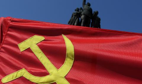 Учениците трябва да знаят, че Червената армия е окупирала България