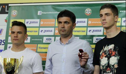 Ето кой ще е новият треньор на ЦСКА 1948 - 1