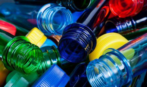 Призив към ЕК: Нека всички супермаркети, продаващи пластмасови бутилки, да инсталират машини за обратен прием - 1