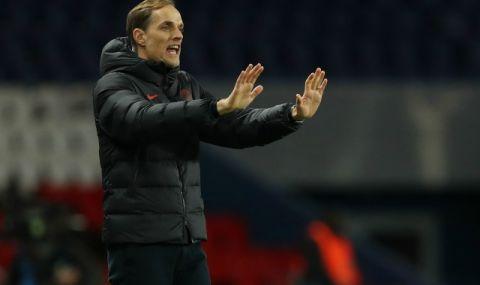 """Челси назначи Томас Тухел, германецът каза първите си думи като мениджър на """"сините"""" - 1"""