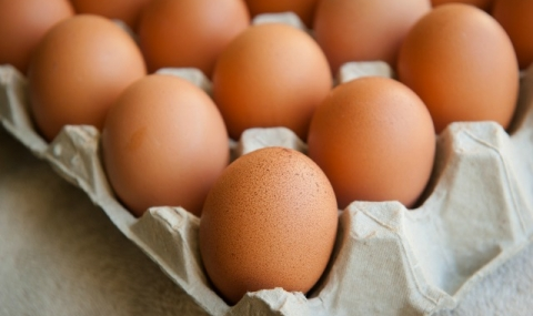 По 3 яйца на ден за здравословен живот