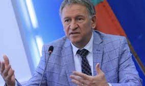 Кацаров: Освобождаването на Балтов е единствената възможна реакция