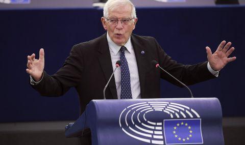 Диалогът между ЕС и Турция много се подобри - 1
