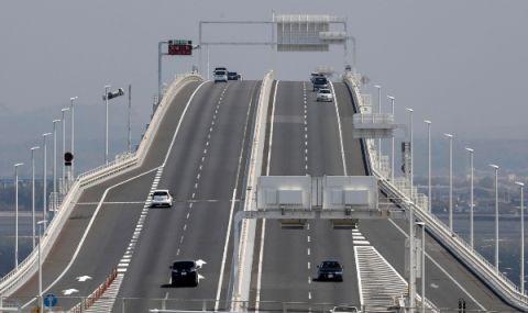 Япония забранява бензиновите коли