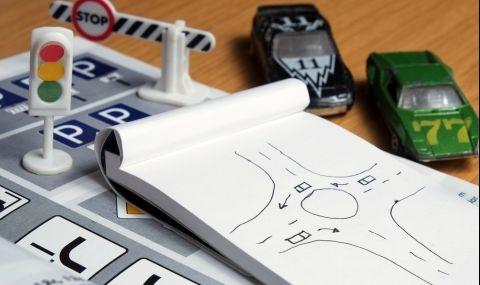 Близо 30% от младите водачи признават, че пишат съобщения, докато шофират