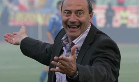 Кокала: ЦСКА да се сърдят на Али Соу, ако аз бях до тъчлинията, щях да го пребия
