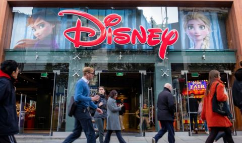 Световна марка закрива 20% от магазините си