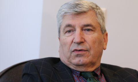 Илиян Василев: Голям майтап ще е, ако ген. Мутафчийски е кандидатът на ГЕРБ  - 1