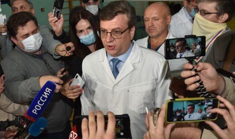 Безследно изчезна лекар на първа линия в аферата