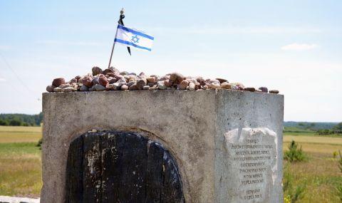 Погромът в Йедвабне: кой носи вината за чудовищното престъпление