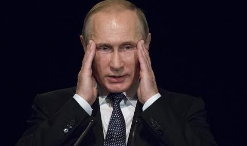 Путин: Няма да се дадем на НАТО - 1
