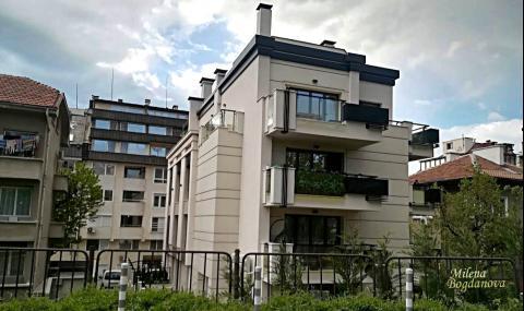 Новите райони, в които се търсят жилища