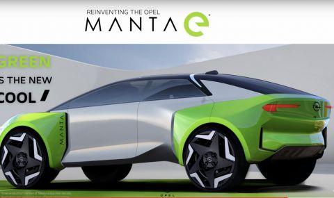 Opel ще предлага само ел. автомобили от 2028 година