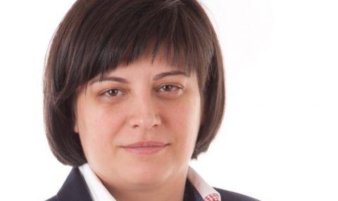Диана Русинова пред ФАКТИ: Нормално е да се активизират срутища, въпросът е какъв да бъде отговорът на държавата