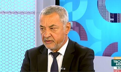 Валери Симеонов: Трима служебни министри трябваше да бъдат сменени - 1