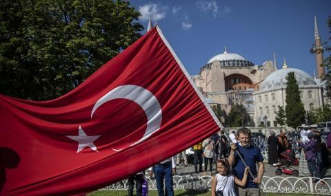 Прогнозите следват една след друга! Очаквайте опустошителен трус край Истанбул