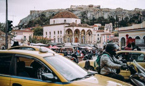 Властите в Гърция разхлабват ограниченията за пътуване