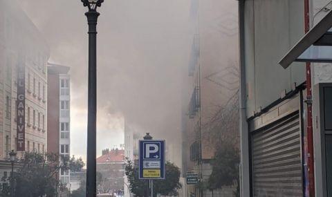 47-годишен българин е сред загиналите при взрива в Мадрид