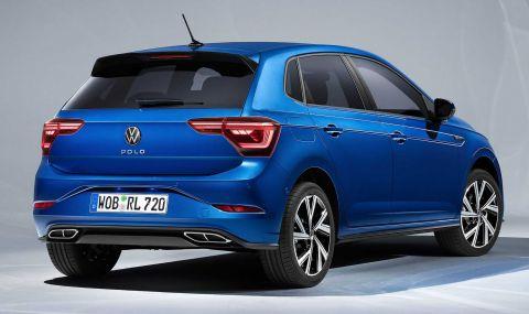 Обновеното Polo копира по нещо от всеки модел на Volkswagen - 3