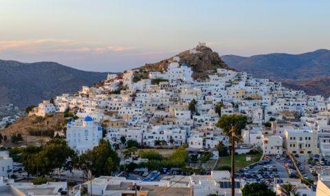 Почиваме в Гърция само с отрицателен PCR или сертификат за ваксинация