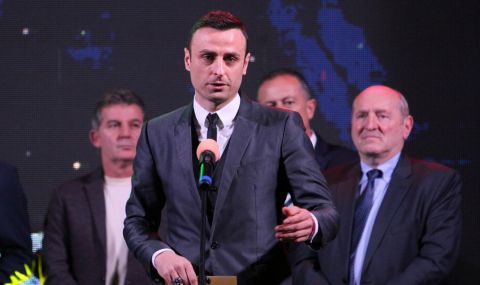 Бербатов коментира дербито Лудогорец - ЦСКА, VAR и чужденците в efbet Лига
