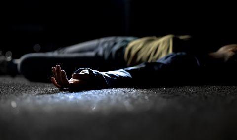 Заради квартира: Мъж уби двама души и се самоуби на гръцки остров